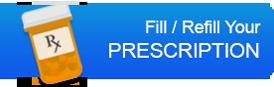Prescription Refill Button