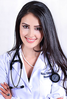 Fairfax rheumatologist