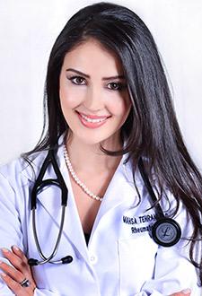 Dr. Mahsa Tehrani Rheumatologist Tysons Corner, Vienna VA, Northern Virginia