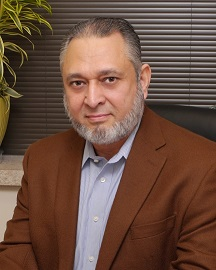 Dr Mahboob Aslam | Psychiatrist Rocky Hill CT